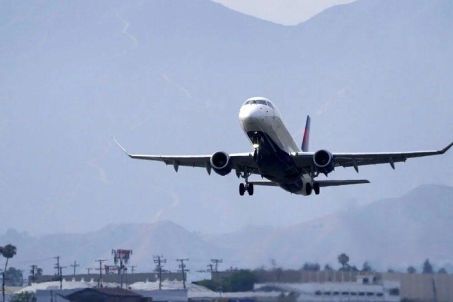 Αεροπλάνο χωρίς φρένα στο Ελ. Βενιζέλος