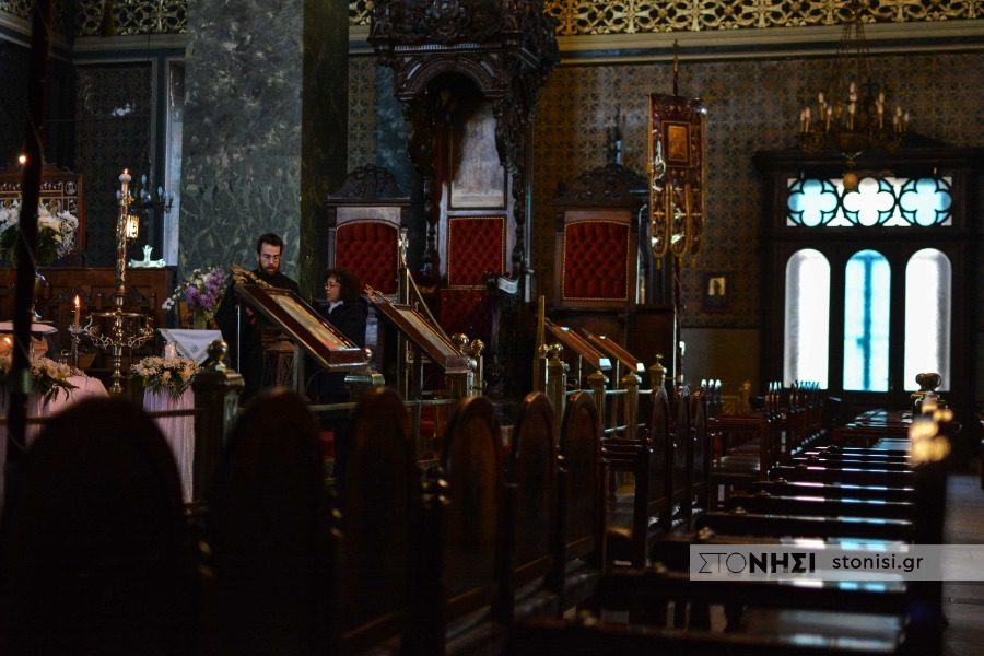 Κορονοϊός, με την Εκκλησία ενώπιον των ευθυνών της