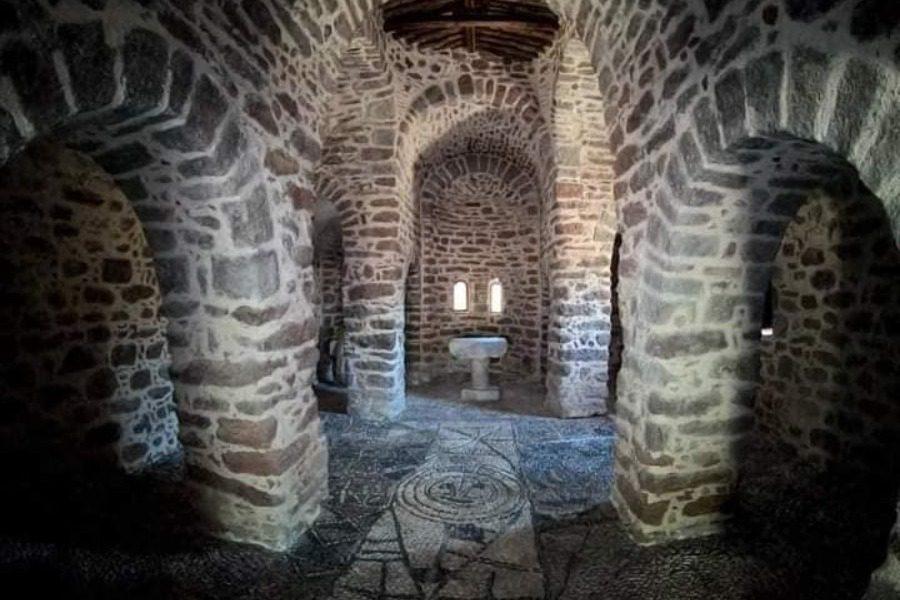 Ολοκληρώθηκε η αποκατάσταση του Αγίου Στεφάνου
