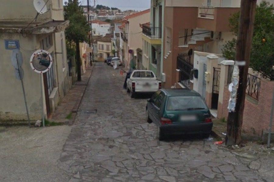 Προσωρινές κυκλοφοριακές ρυθμίσεις στο Βουναράκι