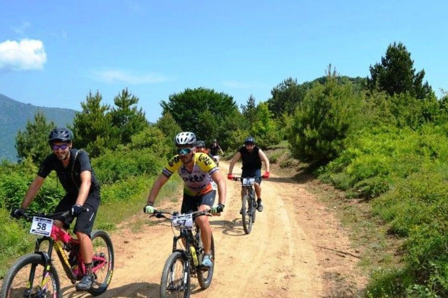 Τον Οκτώβρη το ποδηλατικό «Brevet 2020»