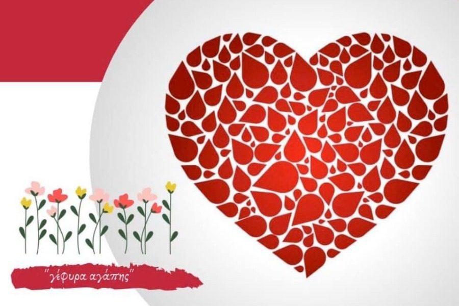 Εθελοντική αιμοδοσία στην Βατούσα