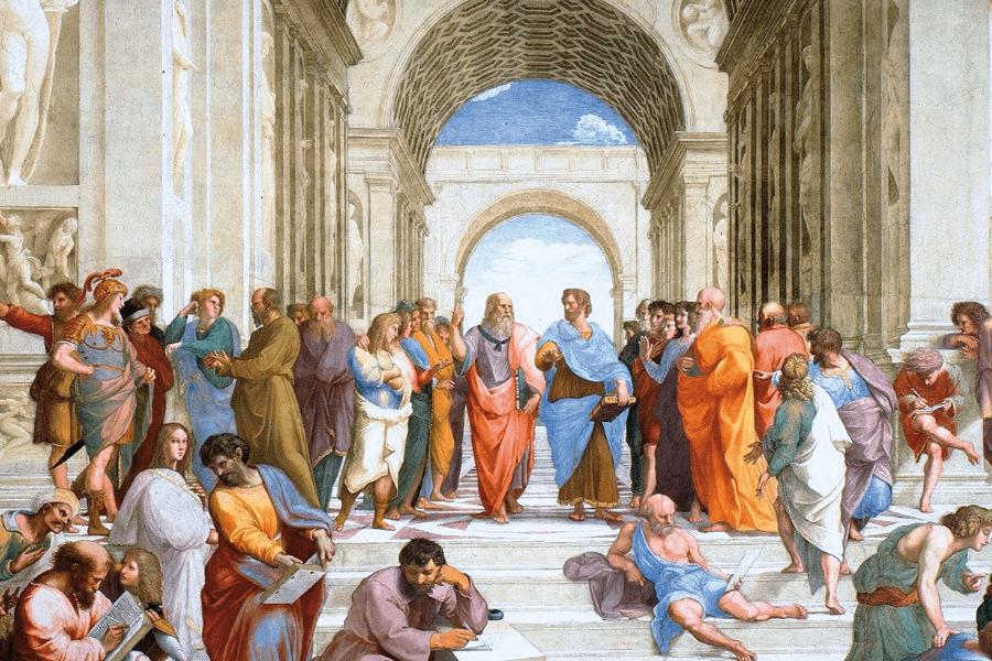 Επιχειρηματικότητα vs Ακαδημία