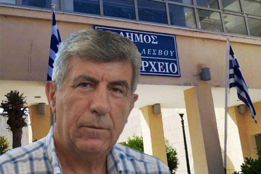 «Η διάσπαση της ΔΕΥΑΛ είναι πολιτική απόφαση της Μυτιλήνης»
