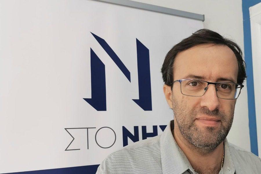 Ο πρόεδρος της Μυτιλήνης για την επέτειο απελευθέρωσης της πόλης