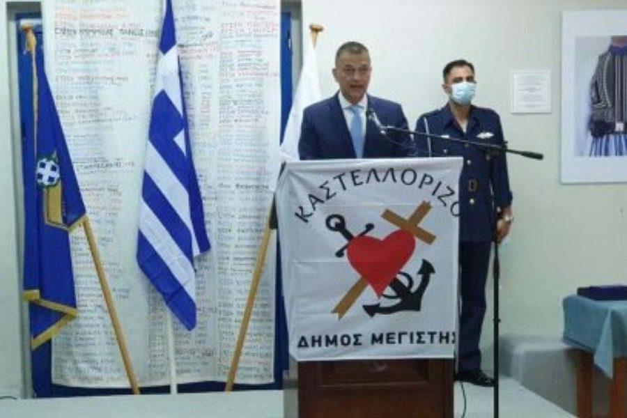 «Η Ελλάδα κινείται με ψυχραιμία, αποφασιστικότητα και αυτοπεποίθηση»