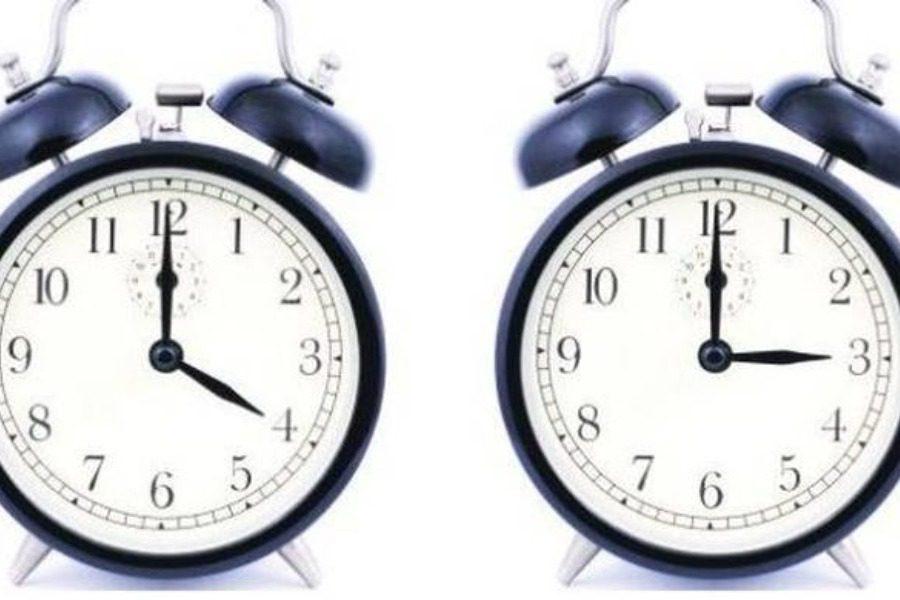Αλλαγή ώρας τα ξημερώματα της Κυριακής