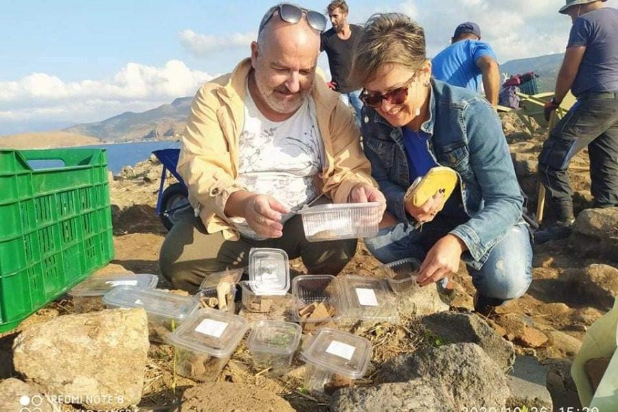 Ξεκινά από Δευτέρα η ανασκαφή στην αρχαία Αντισσα