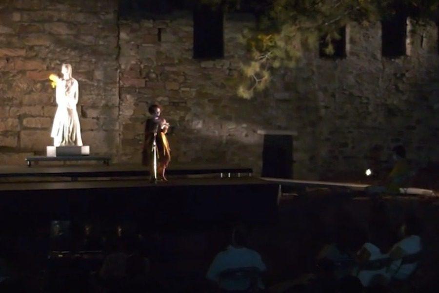 Στο Επάνω  Κάστρο η συναυλία των μουσικών της Λέσβου