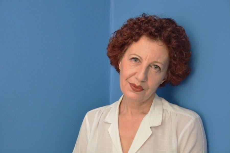 Η Αντωνέλλη φέρνει κινηματογραφικές παραγωγές στη Λέσβο