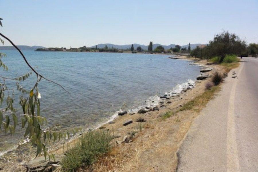Διευκρινίσεις για την απαγόρευση κολύμβησης