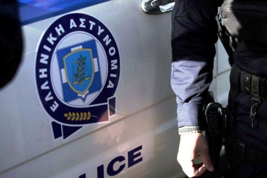 2 αστυνομικοί με κορονοϊό