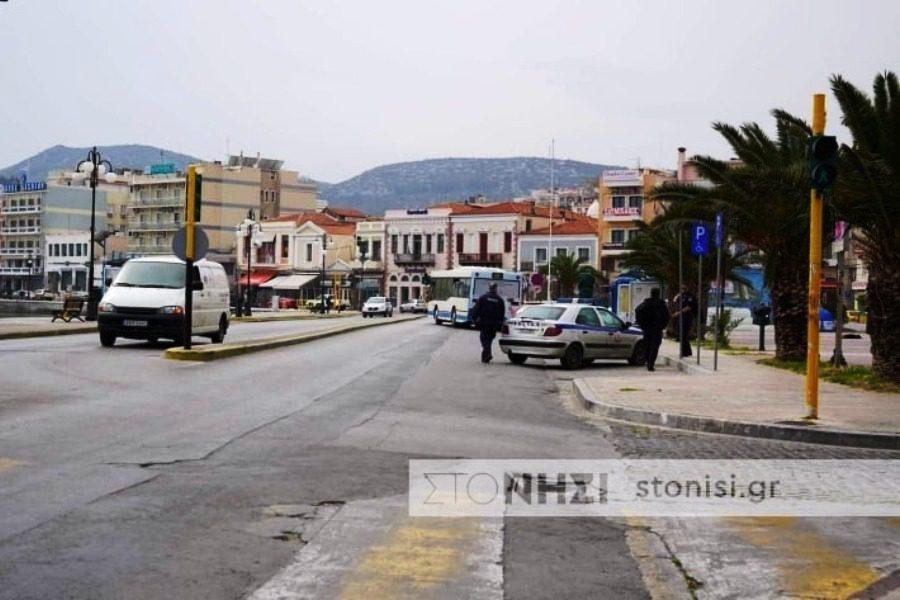 Ελέγχους σε ΚΤΕΛ, στάσεις και πλατείες ζητά η Δημοτική Κοινότητα Μυτιλήνης