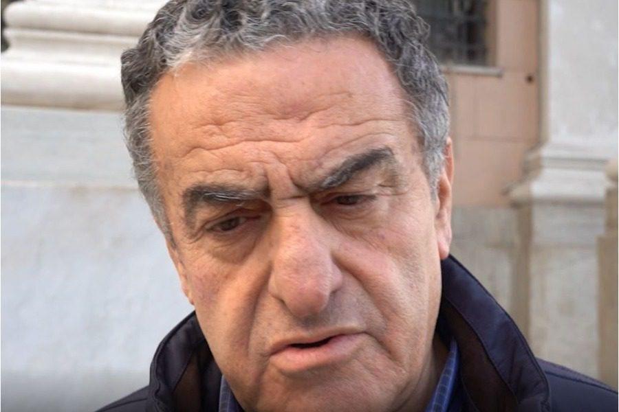 Καταδικάζει τις πράξεις βίας εναντίον πολιτών ο Χαράλαμπος Αθανασίου