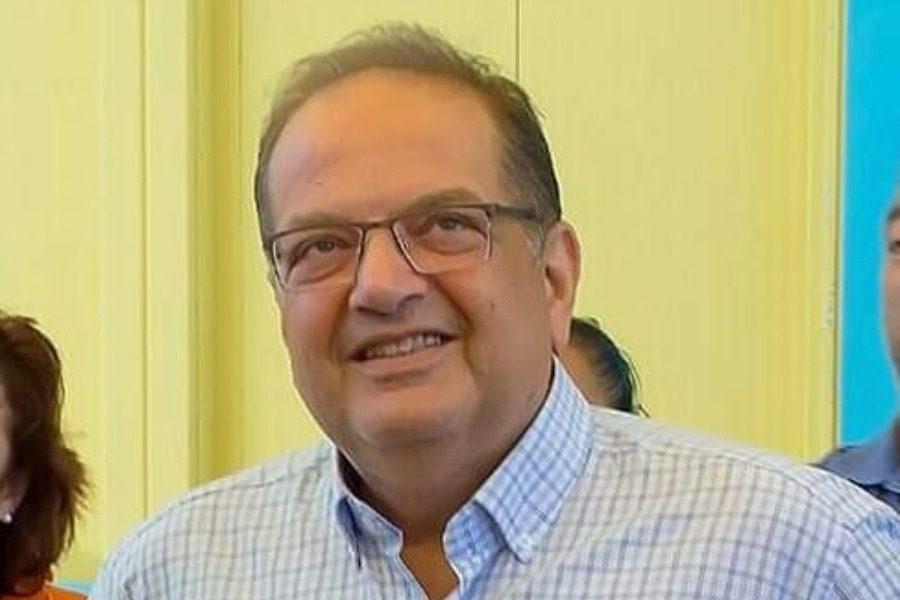 Πέθανε ο Γιάννης Μπαλμπακάκης