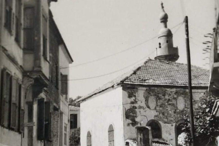 Η αναστήλωση του βαλιδέ τζαμί και το... «πραγματικό» βαλιδέ τζαμί…