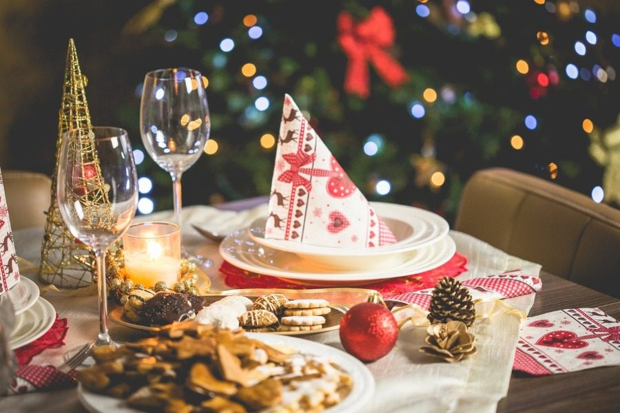 «Το έξτρα γλυκό στο χριστουγεννιάτικο τραπέζι, απαιτεί άσκηση!»