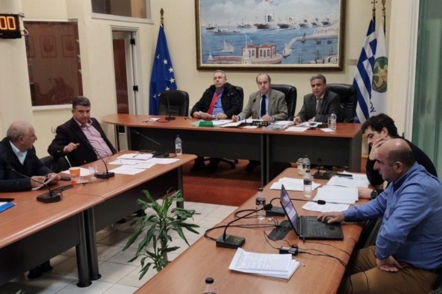 Μπλοκάρει δικαστικά την επίταξη το Δημοτικό Συμβούλιο Χίου