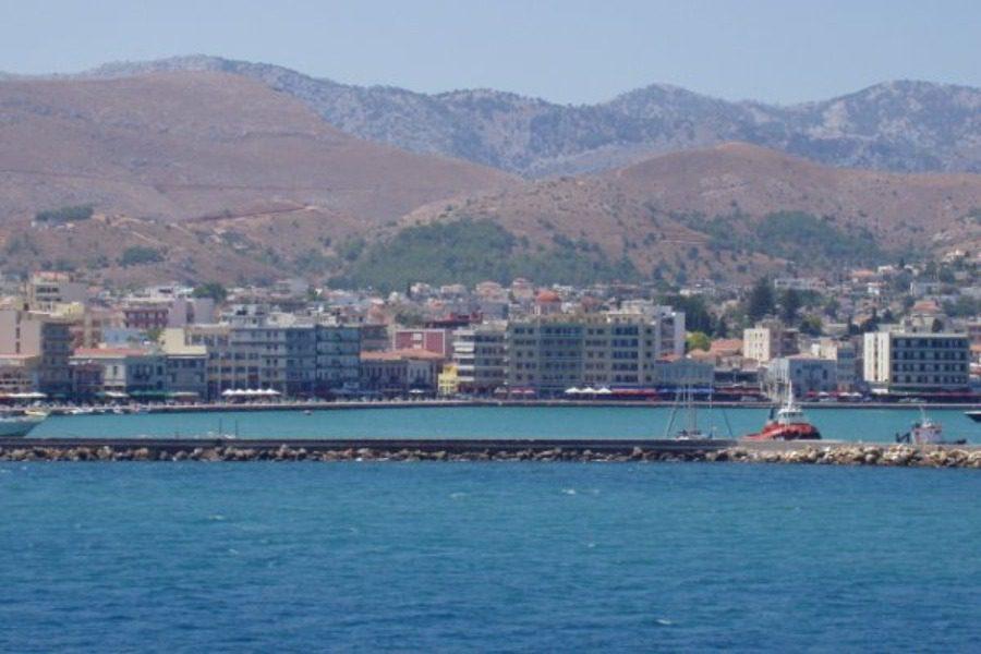 Αστυνομικός στη Χίο σώζει τη ζωή 19χρονης κοπέλας