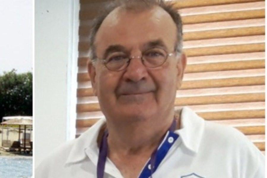Στέλεχος της Ν.Δ. και αντιπρόεδρος τοπικής ο  Αδαμόπουλος που κατήγγειλε η Μπεκατώρου