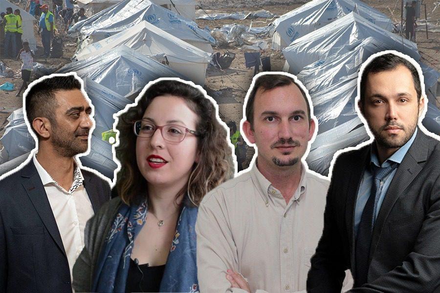 ΝΔ, ΣΥΡΙΖΑ, ΚΚΕ και ΚΙΝΑΛ απάντησαν για τη νέα δομή