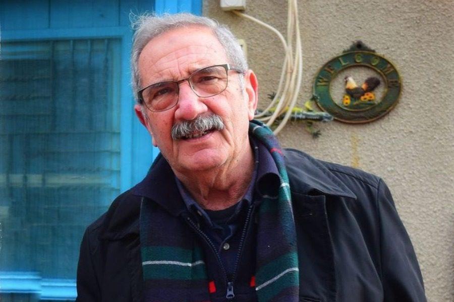 Το Επιμελητήριο για την απώλεια του Δημήτρη Δεμερτζή