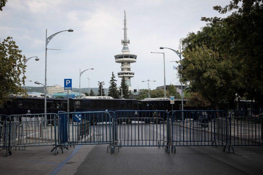 Ακυρώθηκε η Διεθνής Έκθεση Θεσσαλονίκης
