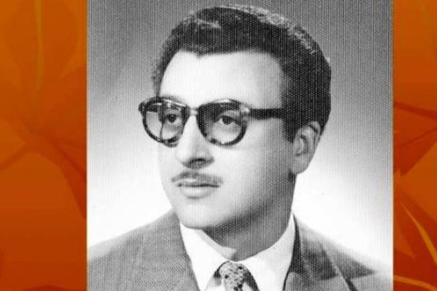 Πέθανε ο Αγιασώτης Μιχάλης Πράτσος