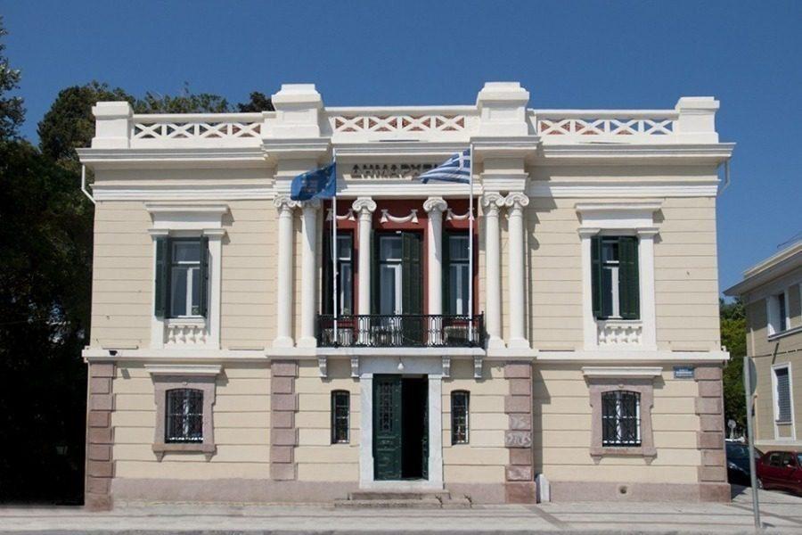 Ορκίζεται η Δημοτική Αρχή του Δήμου Μυτιλήνης