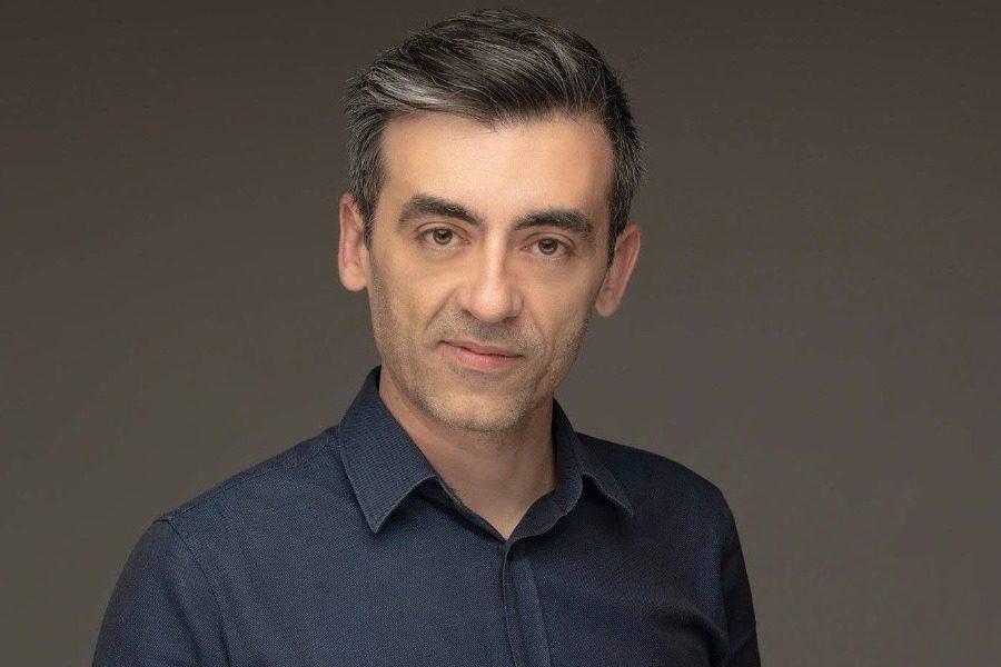 Έφυγε ο Γιώργος Δημηρούδης