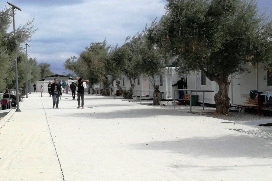 ΜΚΟ λένε όχι στο κλείσιμο του δημοτικού καταυλισμού του Καρά Τεπέ