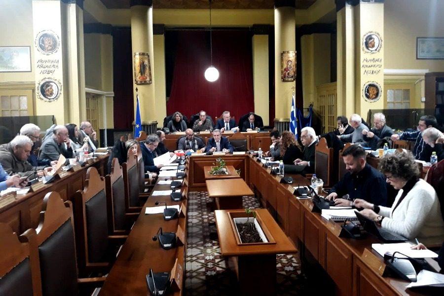 Η Μυτιλήνη αποφασίζει για τις κινητοποιήσεις