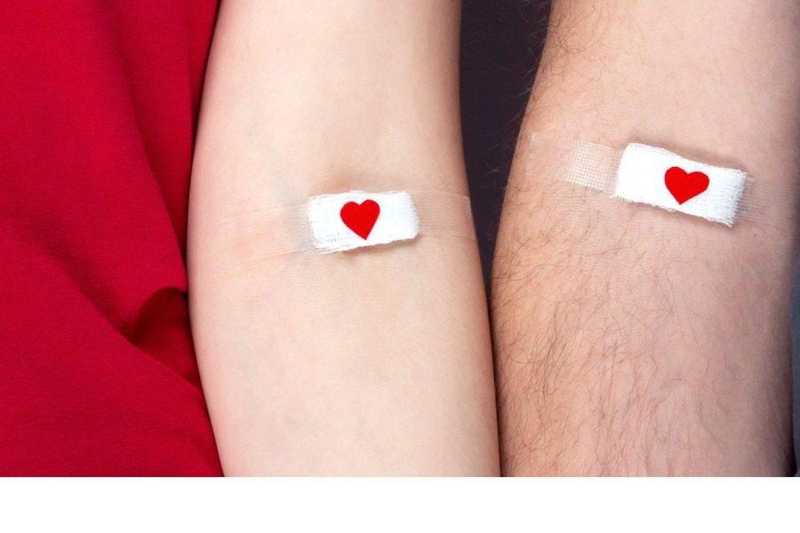 Παγκόσμια Ημέρα Δότη Μυελού των Οστών