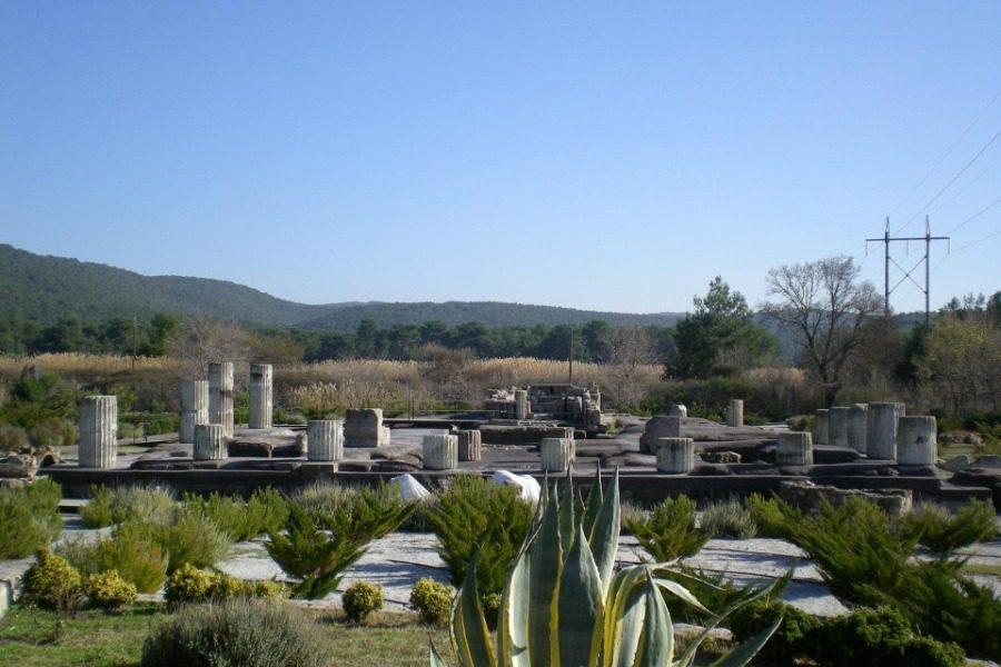 Κλειστοί οι αρχαιολογικοί χώροι λόγω καύσωνα