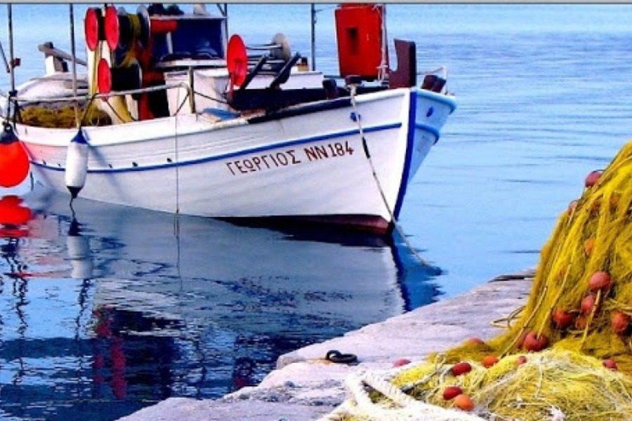 Παράταση στην προθεσμία για την αποζημίωση αλιέων