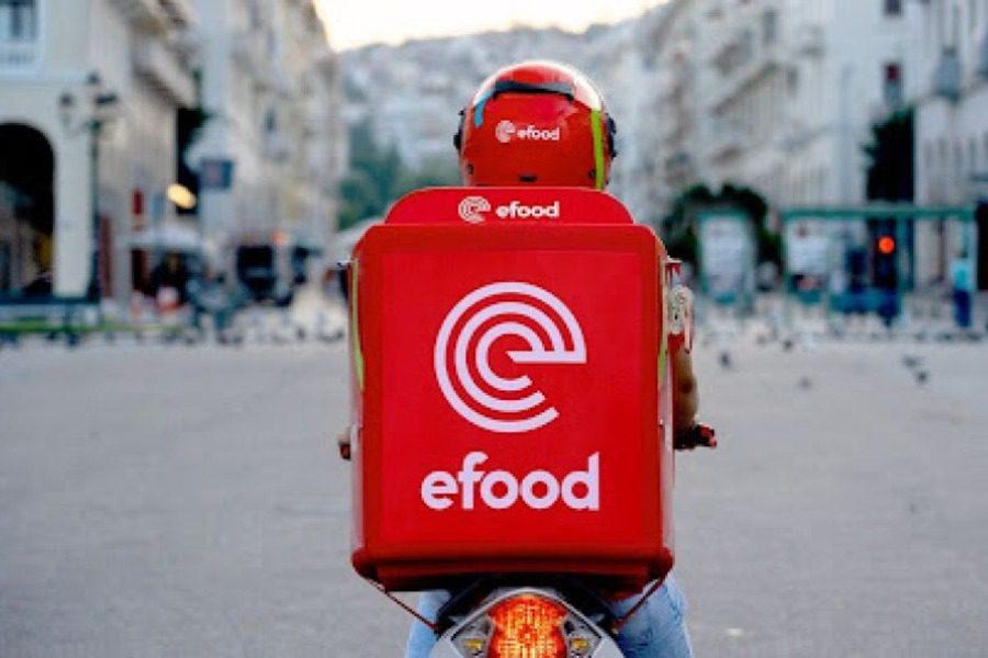 E‑food: Μπαράζ κινητοποιήσεων κατά της αλλαγής των εργασιακών σχέσεων