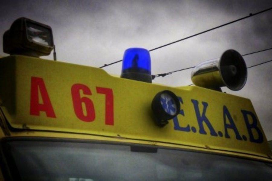 Ρεκόρ με 203 νέα κρούσματα στην Ελλάδα