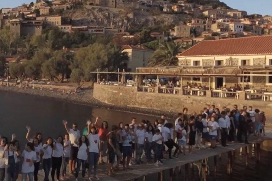 Δυνατό πολιτιστικό καλοκαίρι στη Δυτική Λέσβο