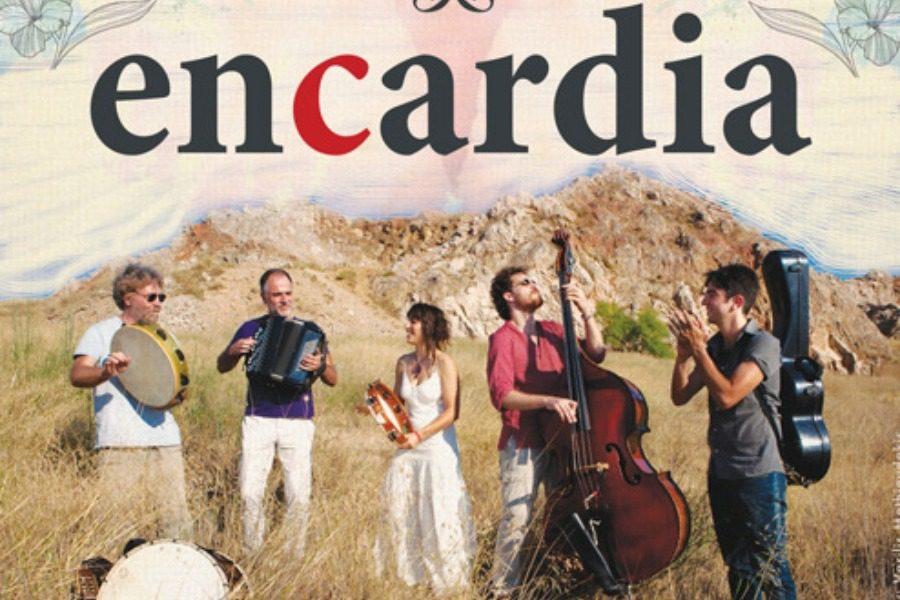 Οι Encardia στο Κάστρο Μυτιλήνης