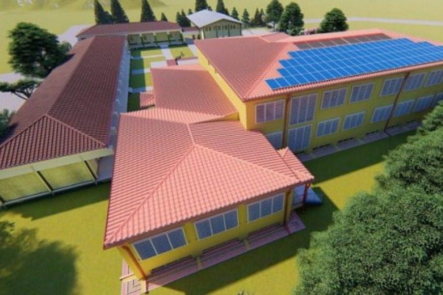 1,5 εκατομμύριο για την ενεργειακή αναβάθμιση σχολείων