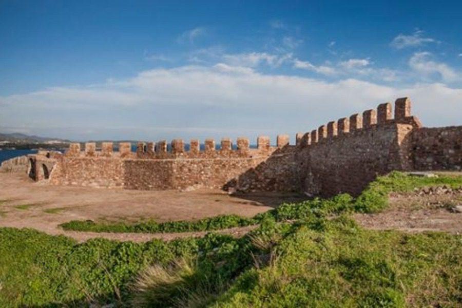 4 θέσεις στην Εφορεία Αρχαιοτήτων Λέσβου