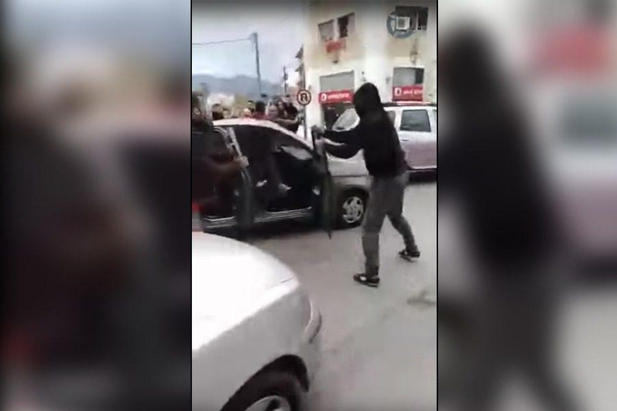 Nτοκουμέντο από επίθεση σε εθελοντές της One Happy Family στη Λέσβο