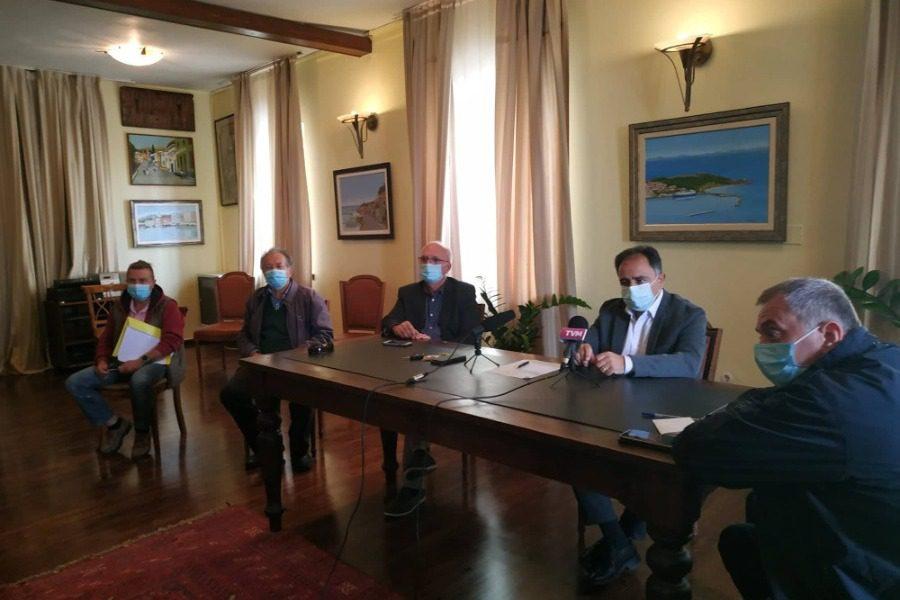 Ανησυχία του Δήμου Μυτιλήνης για την αύξηση κρουσμάτων