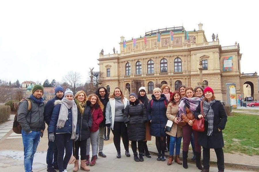 Εξέλιξη προγραμμάτων Erasmus+ και eTwinning