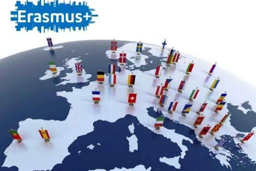 Ευρωπαϊκά προγράμματα στο 4ο Γυμνάσιο Μυτιλήνης