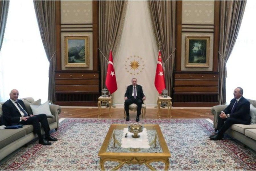 Ο Ερντογάν μοιράζει …πατάτες στο εσωτερικό και … απειλές στο εξωτερικό: Ο Δένδιας άκουσε και δεν σιώπησε…