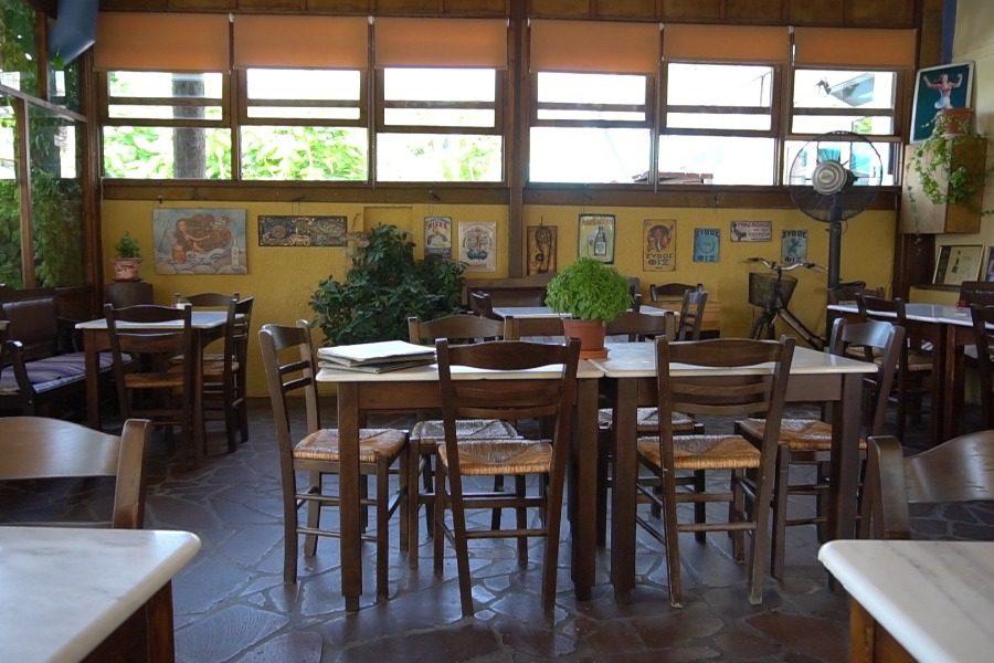 «Μουδιασμένη η κίνηση» σε καφέ και εστιατόρια