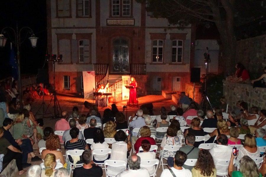 Κατανυκτική πρεμιέρα στο 8ο Διεθνές Φεστιβάλ Κιθάρας Αρίων