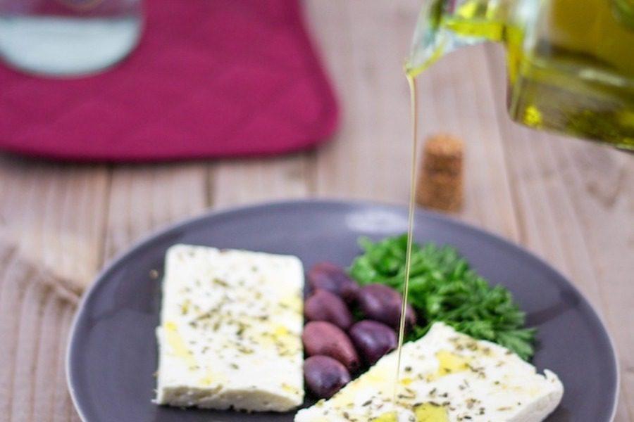 Κάνουν τον... Κινέζο για λάδι και τυρί από τη Λέσβο!