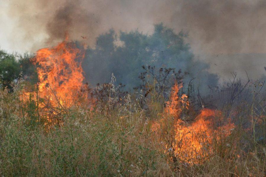 Έρχονται πρόστιμα για τις πυρκαγιές
